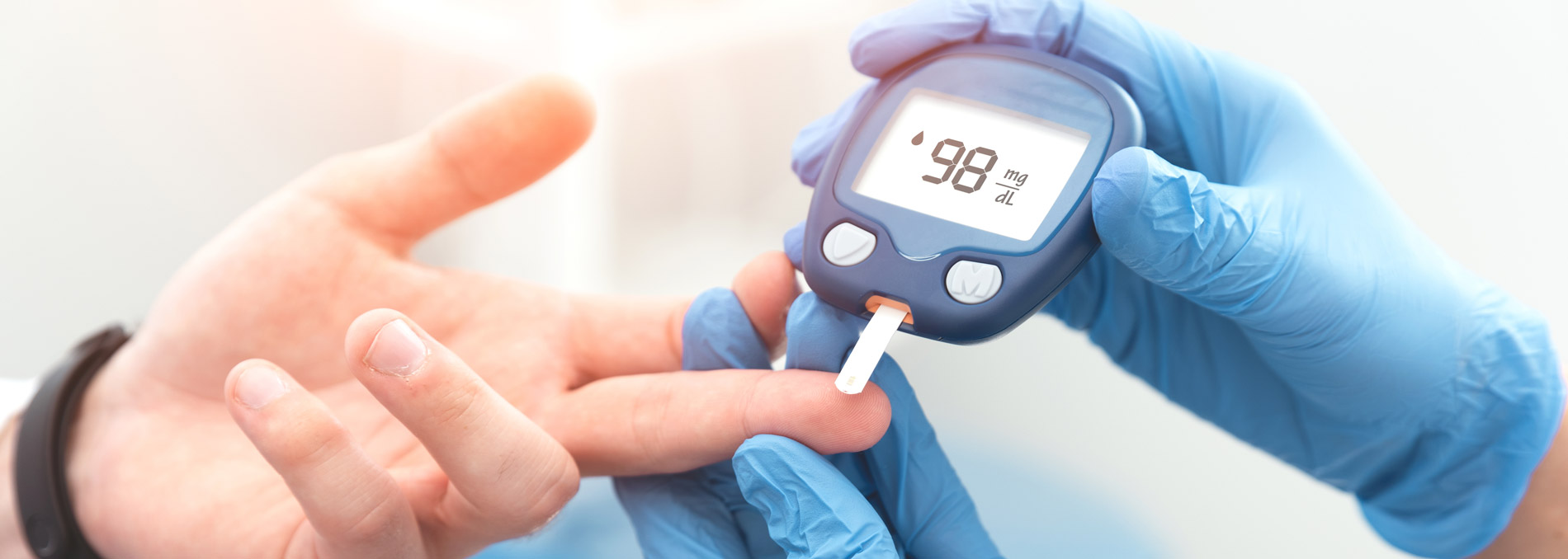 Diabetes Meter Training